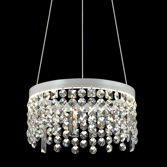 Italux Lampa wisząca Fiona MA05146C-001