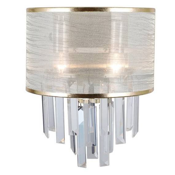 Lampa ścienna Italux Torreia WL-45660-2