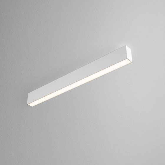 AQForm Rafter 198 cm antracyt Lampa Sufitowa