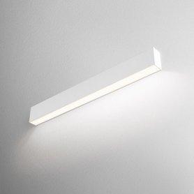 AQForm Rafter 86 cm czarny Lampa Ścienna