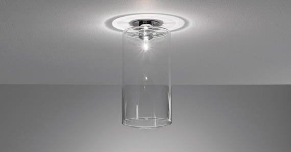 AXO Light Spillray PL MI Wpust przezroczysty