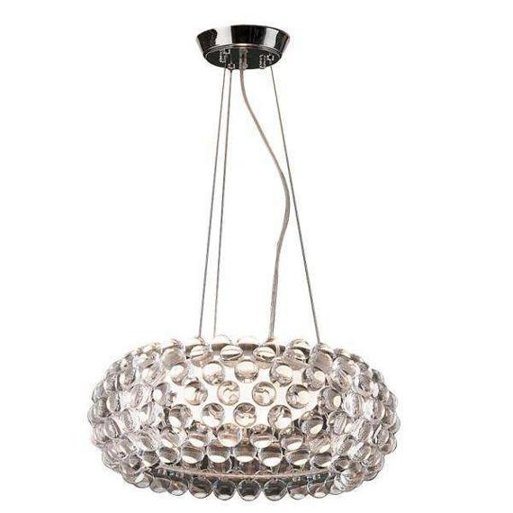 Acrylio V 026-400 Lampa Wisząca AZZARDO AZ0057