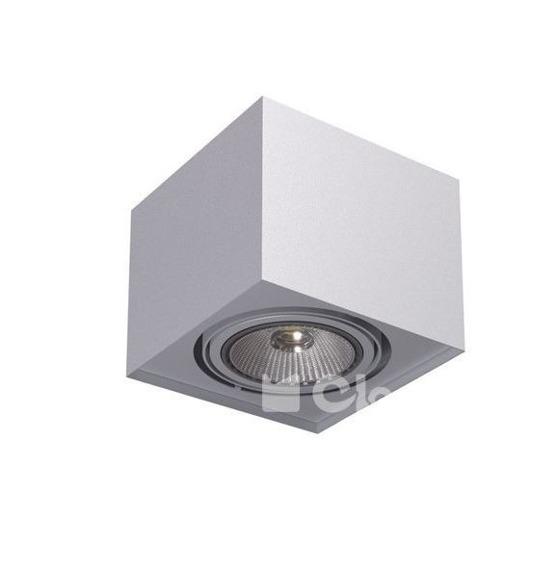 Alpina 116 LED Plafon Czarny Cleoni