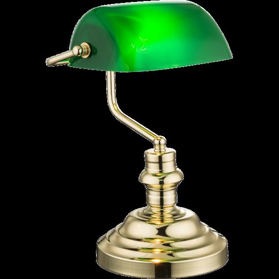 Antique 2491K Lampa Nocna Globo