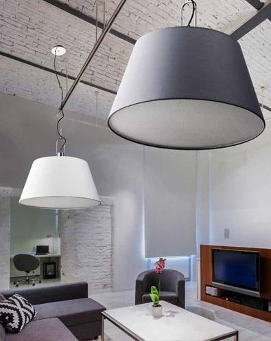 Azzardo Alicante Md2361 M Gr Lampa Do Kuchni Szara