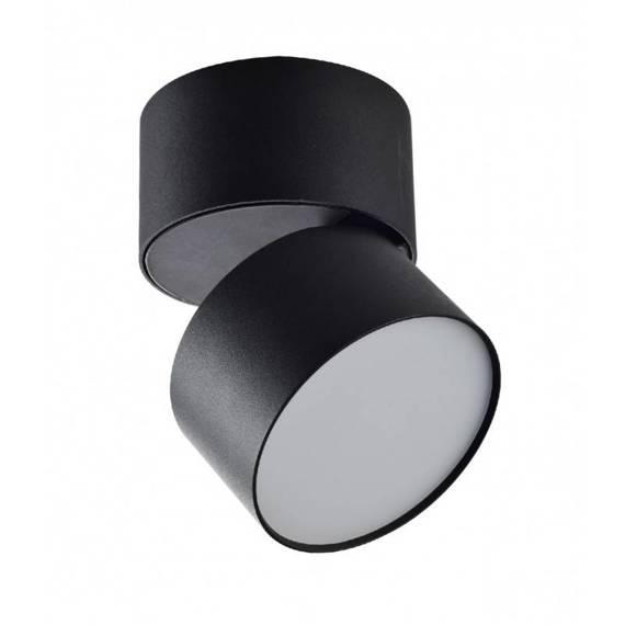 Berella Light Rotu 15W BK BL5199 Czarny Spot Ledowy