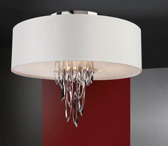 DOMO 69441581/7608 Lampa Sufitowa Schuller