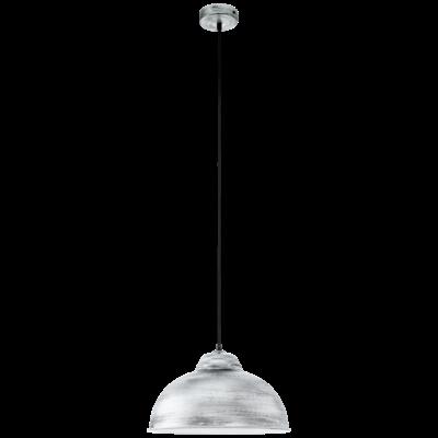 Eglo Truro  2 49389 Lampa wisząca