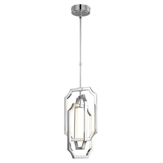 Elstead Lighting Audrie FE/AUDRIE/P/M Lampa wisząca