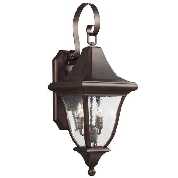 Elstead Lighting Oakmont FE/OAKMONT2/M Kinkiet
