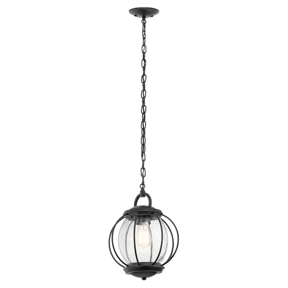 Elstead Lighting Vandalia KL/VANDALIA8/M Lampa wisząca