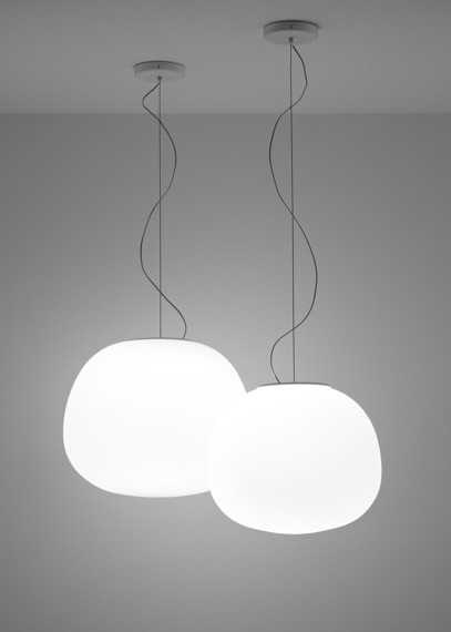 Fabbian LUMI MOCHI F07 A03 01 Lampa wisząca
