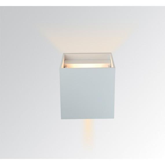 Iki 9011 Lampa Ścienna LED biała BPM