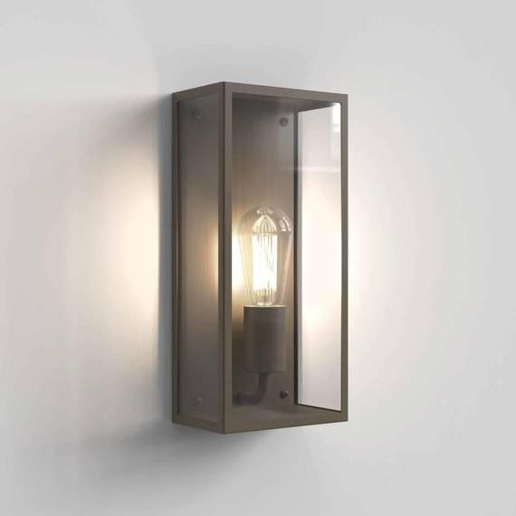Lampa Ścienna Astro Messina 1183023 Brąz