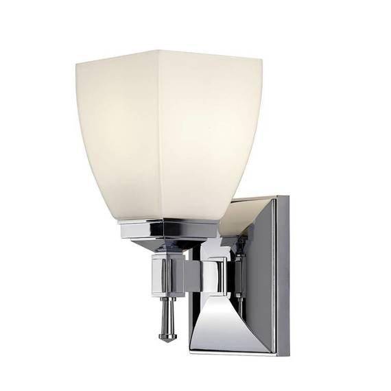 Lampa Ścienna IP44 Elstead Lighting Shirebrook BATH-SB1