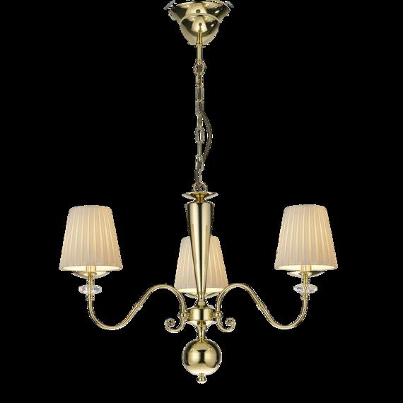 Lampa Wisząca Amplex LILOSA 3pł