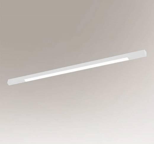 Lampa Wpuszczana LED Shilo Hakoda 8016 Biała