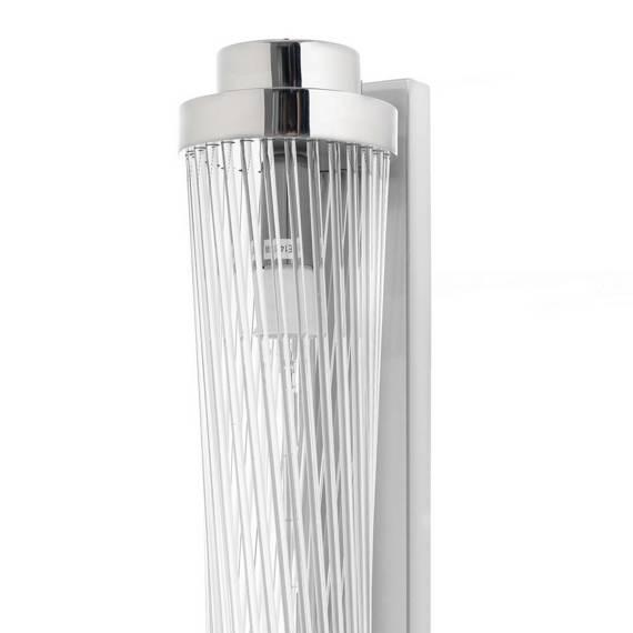 Lampa ścienna Berella Light Kona Wall 80 CH BL5428