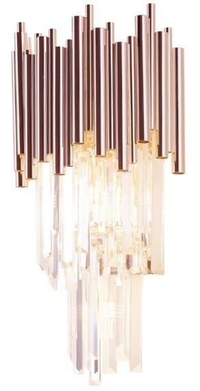 Lampa ścienna MaxLight Vogue W0227