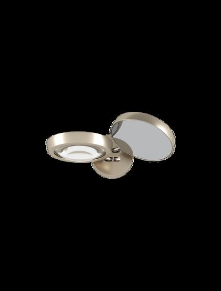 Lampa ścienna Studio Italia Design Nautilus 165053