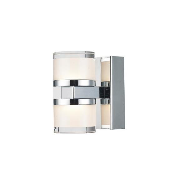 Lampa ścienna łazienkowa Azzardo Tanza AZ3361