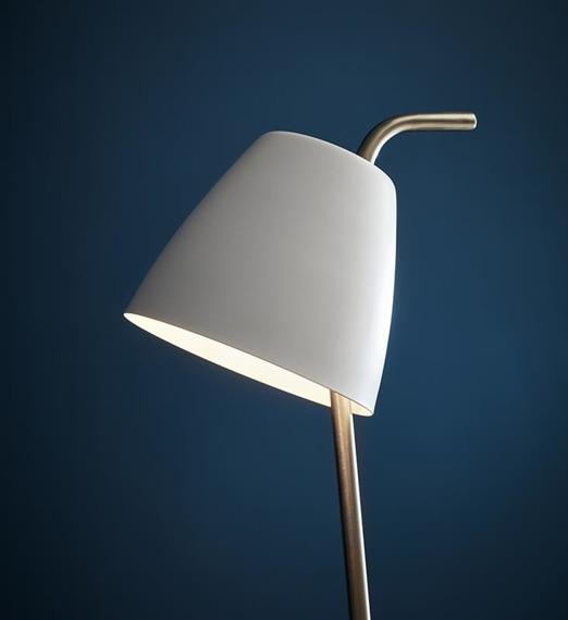 Lampa stojąca Markslojd Spin 107731