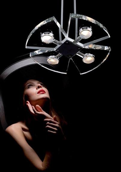 Lampa wisząca MaxLight Venus 120 14 12 01