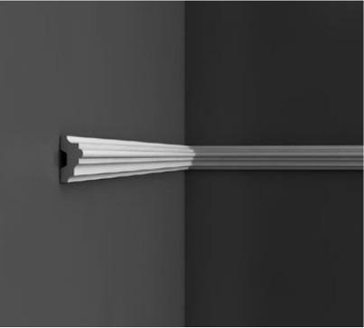 Listwa ścienna Orac Decor P9040