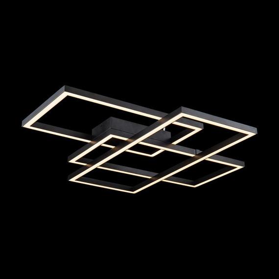 Maytoni Line MOD015CL-L80B Lampa sufitowa