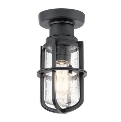 Plafon zewnętrzny Elstead Lighting Suri KL-SURI-F