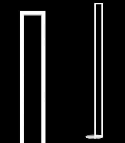 Ramk Edo 67754 Lampa stojąca