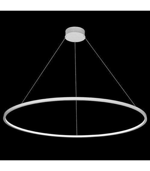 Ramko Echo 67890 Lampa wisząca LED wewnątrz kolor czarny