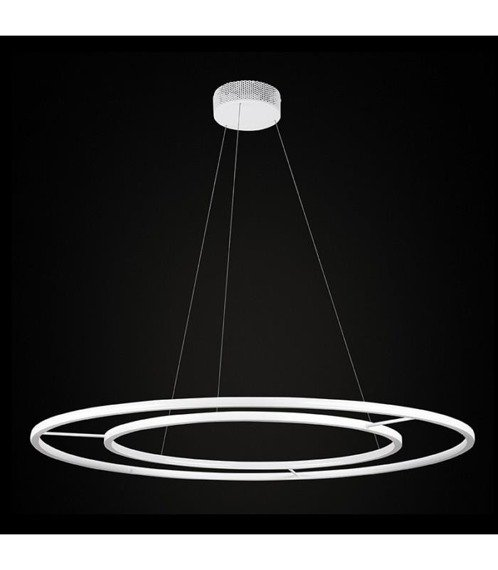 Ramko Echo 67934 Lampa wisząca kolor czarny