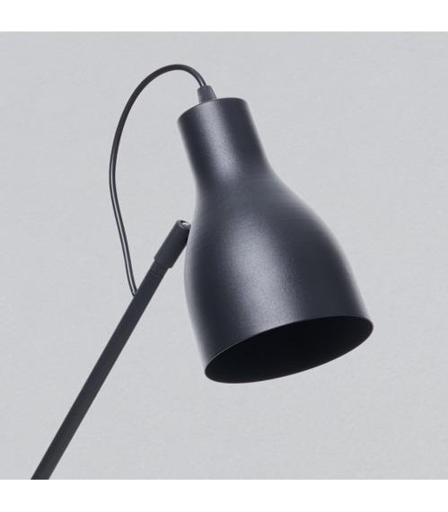 Ramko Lotta 66153 czarny Lampa ścienna