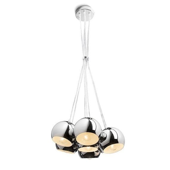 Redlux Astromet R11761 Lampa wisząca