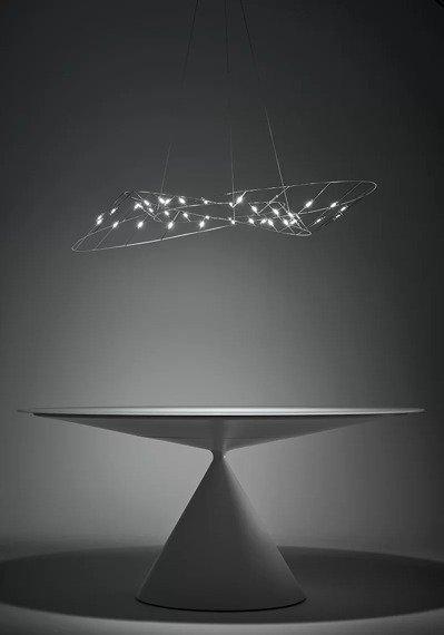Sforzin Tesa Cromo Zwis LED
