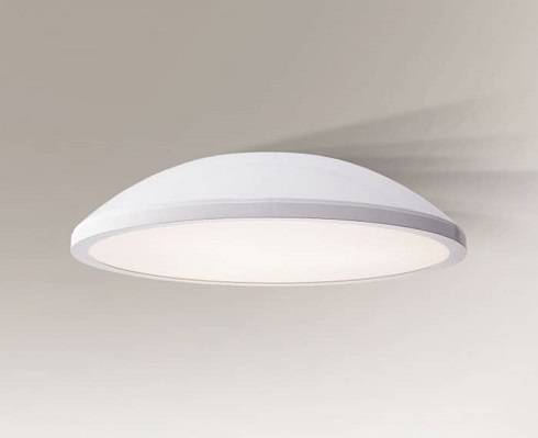 Shilo WANTO 1163-B Plafon Biały