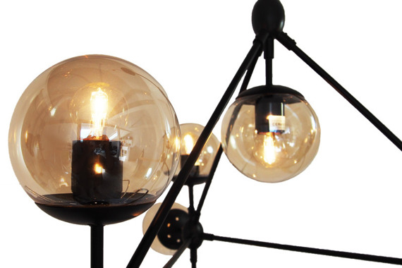 Step Into Design Astrifero 10 Lampa Wisząca
