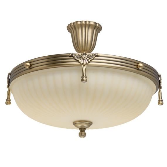 Stylowy Plafon MW-Light Classic 317011504