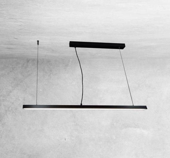 Zwis Shilo Hiate 1852 Czarny 150 cm