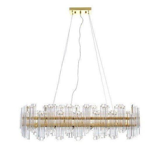 Żyrandol Berella Light Bonar 12L BL0355