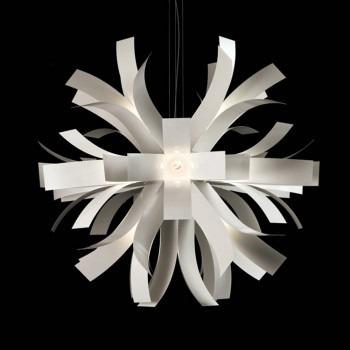 Żyrandol Facon de Venice BLOOM SO 120 white