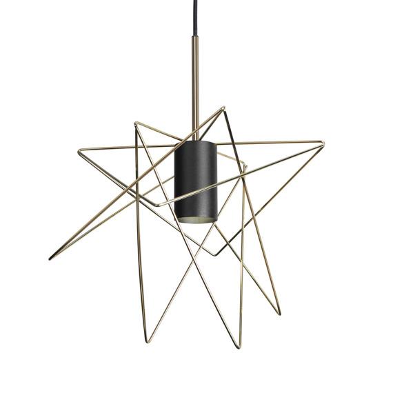 Żyrandol Nowodvorski Gstar 8854