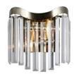 Lampa ścienna Italux Sabriga WL-44544-2