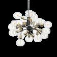 Ideal Lux Spark SP24 lampa wisząca do dużego pomieszczenia