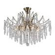 Lampa sufitowa Italux Mallola PND-56808-8